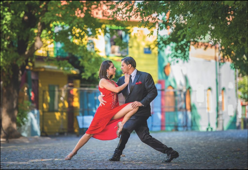 LE TOP 10 DES VILLES LES PLUS SEXY - Buenos Aires 2