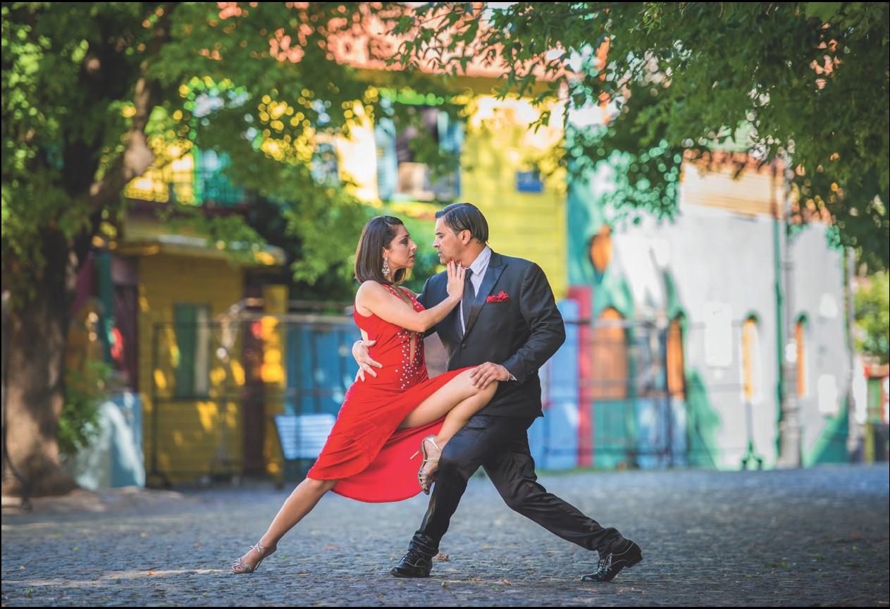 LE TOP 10 DES VILLES LES PLUS SEXY - Buenos Aires 1