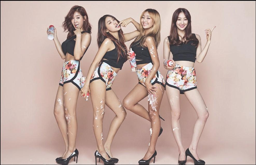 LE TOP 10 DES VILLES LES PLUS SEXY - Seoul 1