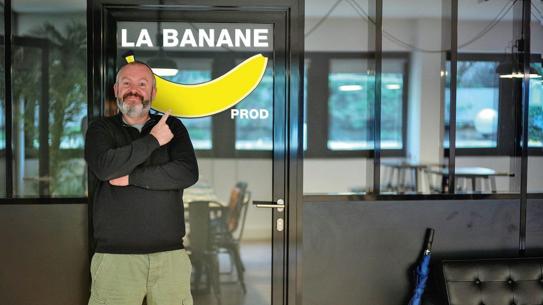 la banane prod - Fred coppula