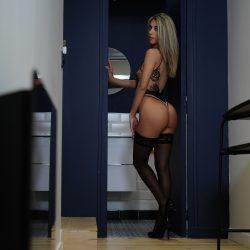 Megane lopez sexy